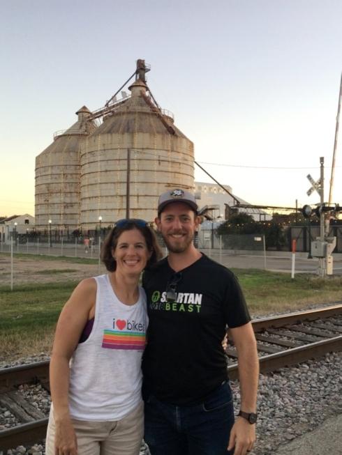 dan and i silos